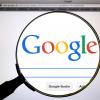 プログラミングvsタイピング、Googleでの検索回数多いのはどっち?